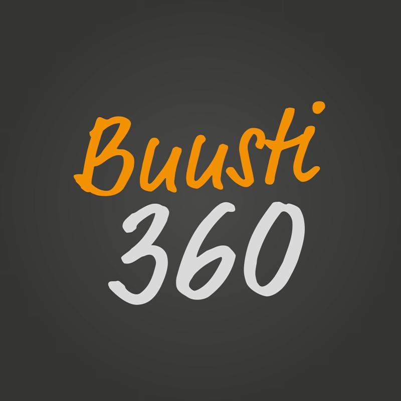 Buusti360 – Liikettä ja hyvinvointia työyhteisöön