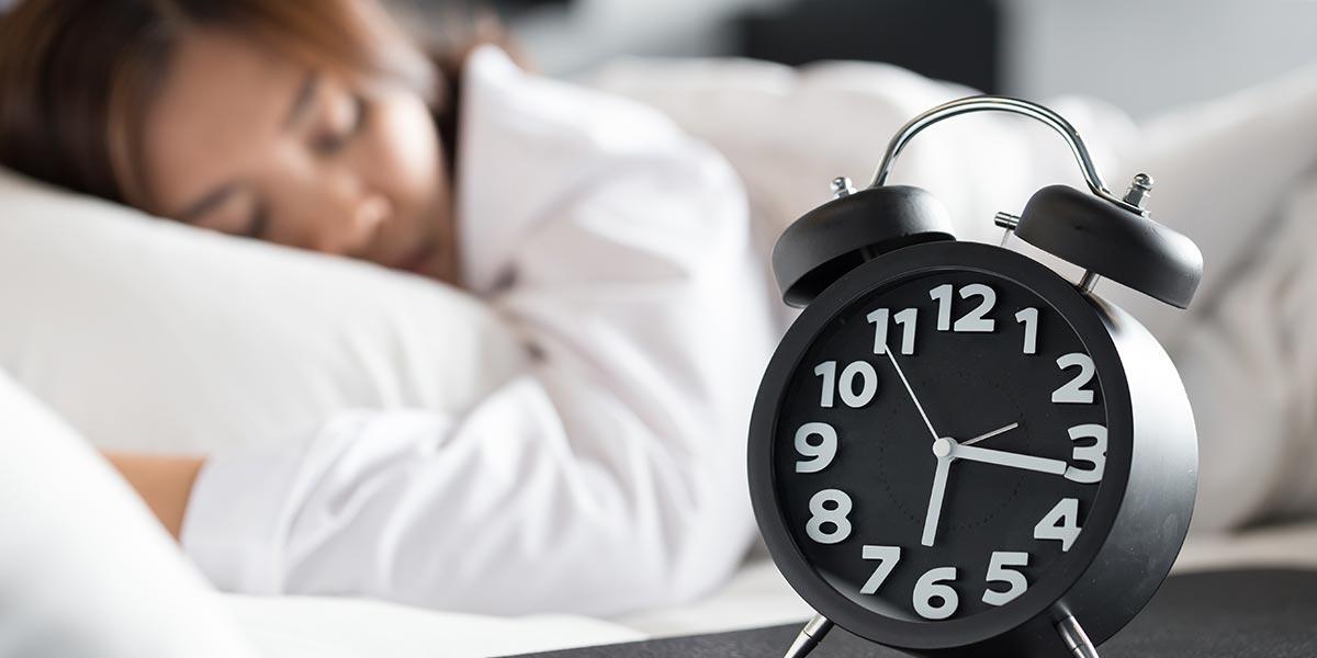 Buusti360 – Unen ja levon merkitys osana hyvinvointia